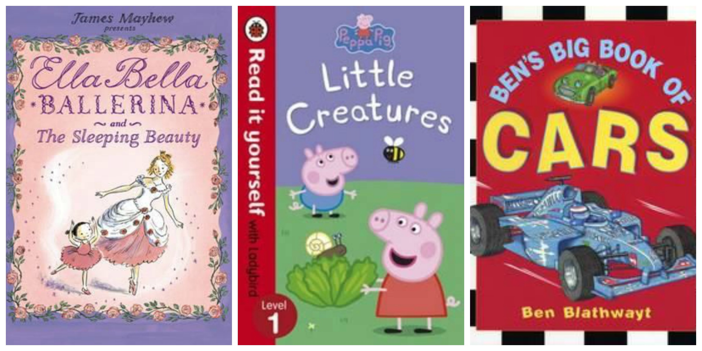 Great Books For 4 6 Year Olds Giftgrapevine Com Au