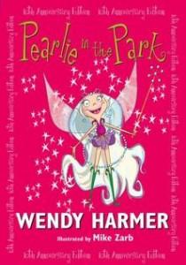 Pearlie book