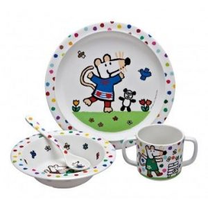 maisy meal set