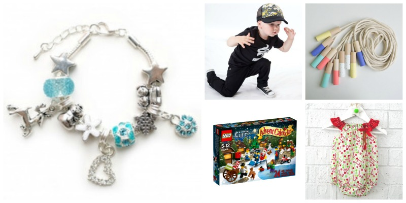 Baby and kids gift idea picks – October 2014