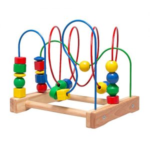 MULA-bead-roller-coaster