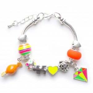 tropical bracelet 1