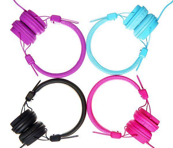Smiggle headphones