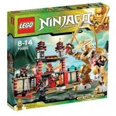 lego ninjago - Gift ideas for 7 to 9 year olds - Gift Grapevine