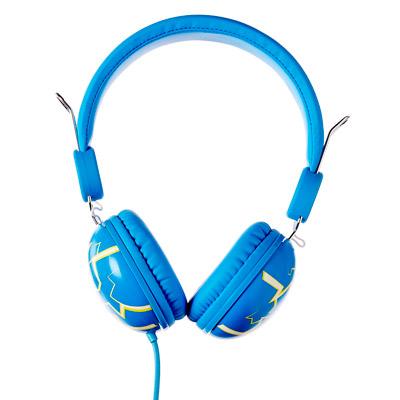 smiggle headphones glow in dark