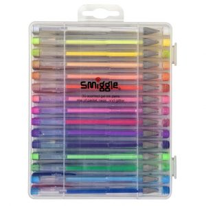 smiggle pens - Gift ideas for 7 to 9 year olds - Gift Grapevine