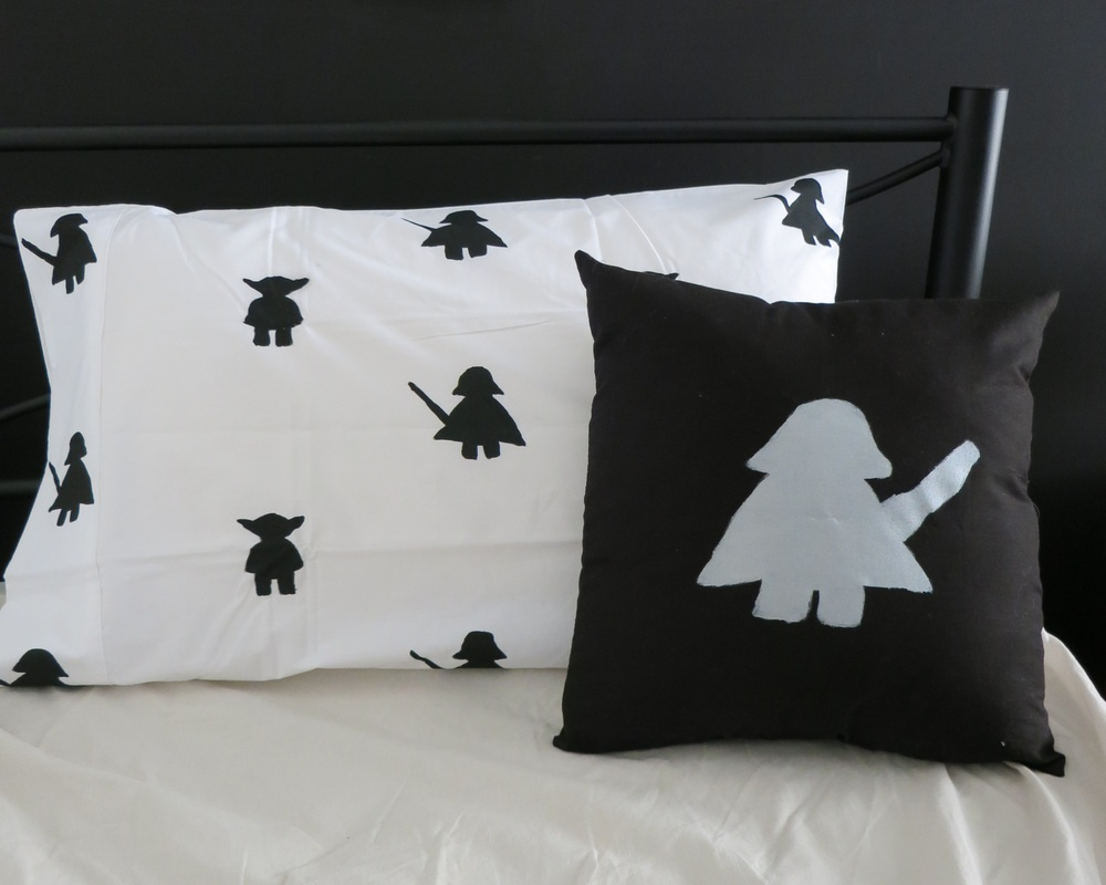 the force cushions