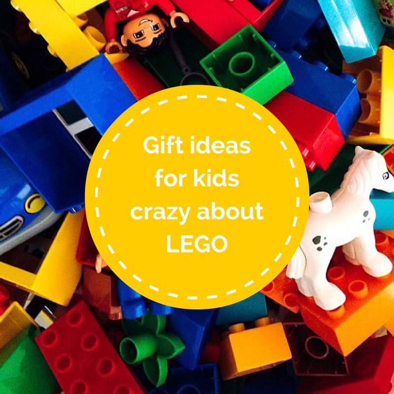 LEGO gift ideas - Gift Grapevine