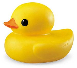 Tolo bath duck