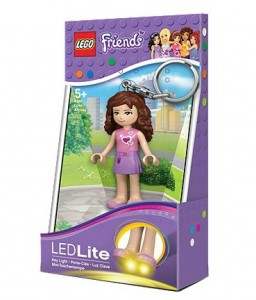 friends keylight - LEGO gift ideas - Gift Grapevine