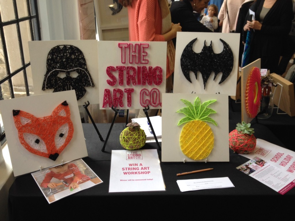 String Art Co
