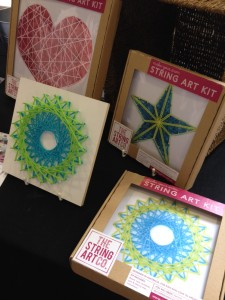 String Art Co kits