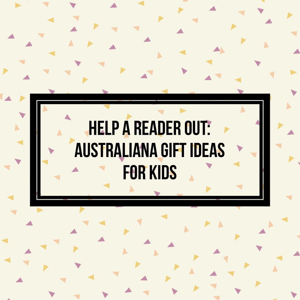 Help a reader out: Australiana gifts - Gift Grapevine