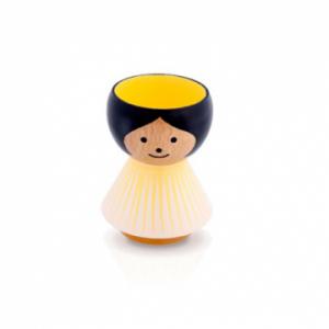 Lucie Kaas egg cup - sunrise girl