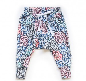 phoenix and the fox detroit pant organic flower