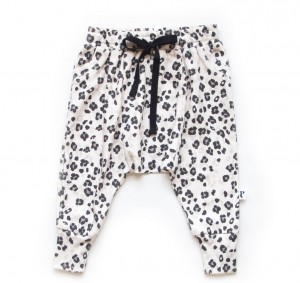 phoenix and the fox detroit pant organic leopard
