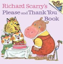 richard scarry please and thank you