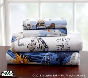 star wars empire strikes back sheets