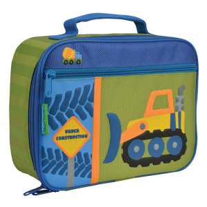 Construction lunchbox