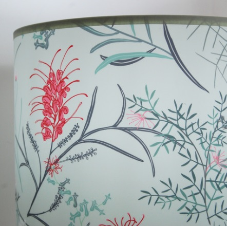 Grevillea Garden - lamp