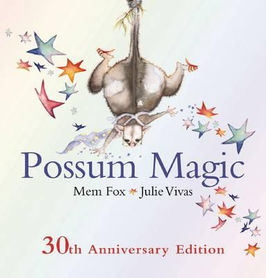 Posssum Magic