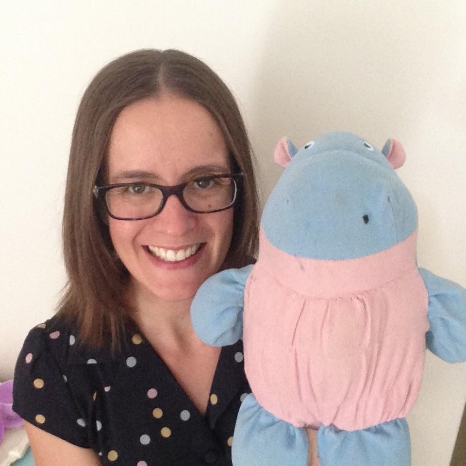 Em and Hippo