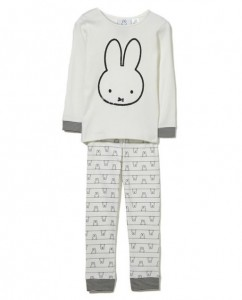 Cotton On Kids girls PJs bunny 1 - Easter gift guide for babies and kids - Gift Grapevine