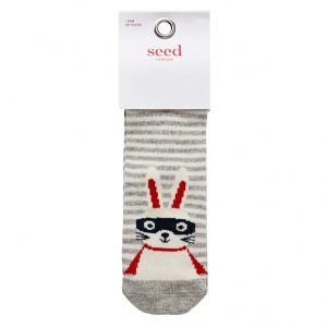 Seed super bunny socks - Easter gift guide for babies and kids - Gift Grapevine
