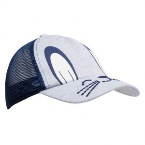 Seed trucker bunny cap blue - Easter gift guide for babies and kids - Gift Grapevine