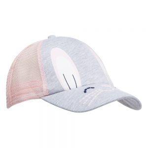 Seed trucker bunny cap pink - Easter gift guide for babies and kids - Gift Grapevine