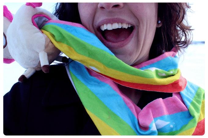 unicorn-pooping-rainbow-scarf-kickstarter
