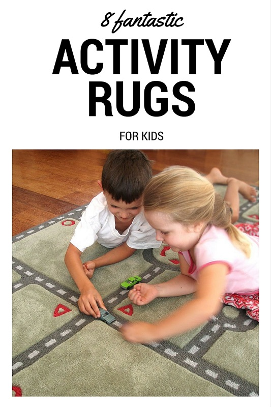 8 fantastic activity rugs for kids
