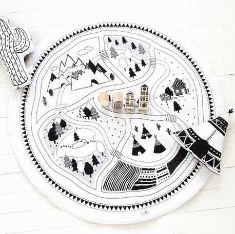 8 Fantastic Activity Rugs For Kids Gift Grapevine