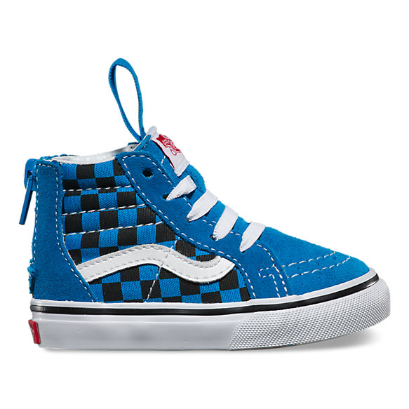 SK8-Hi Zip Vans - Gift Grapevine May gift ideas