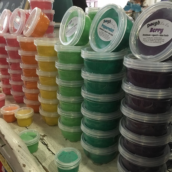 Perth Upmarket gift finds - Dough La La