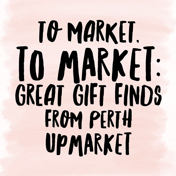 Perth Upmarket gift finds - Gift Grapevine