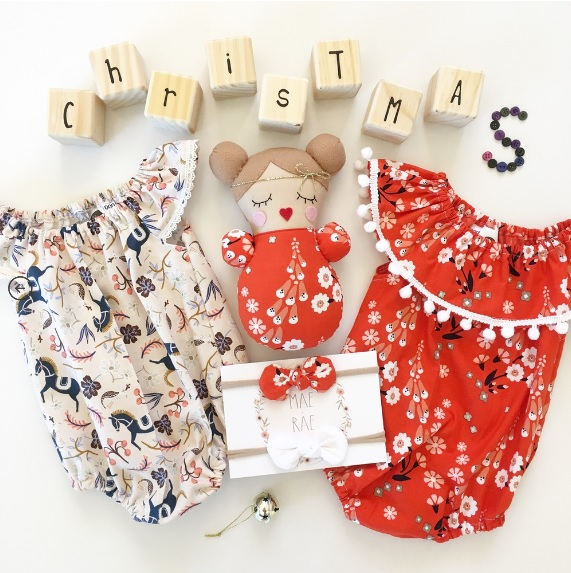 christmas-themed-gifts-baby-girl-christmas-romper