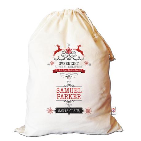 christmas-themed-gifts-personalised-santa-sacks