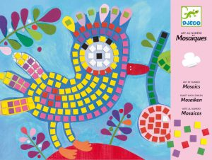 great-gifts-for-four-to-six-year-olds-djeco-mosaic-bird-craft-kit