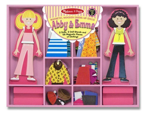 great-gifts-for-three-year-olds-abby-and-emma-magnetic-dress-up