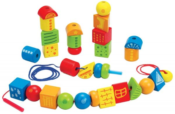 great-gifts-for-three-year-olds-hape-string-along-shapes-threading-beads