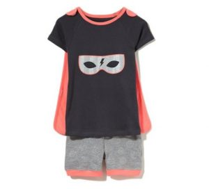 great-gifts-for-three-year-olds-superhero-girl-pyjamas