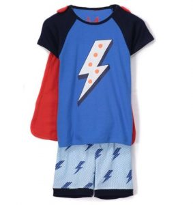 great-gifts-for-three-year-olds-superhero-pyjamas
