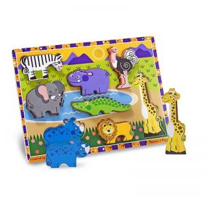 great-gifts-for-two-year-olds-safari-chunky-puzzle
