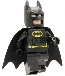 great-gifts-for-seven-to-nine-year-olds-batman-giant-minifigure-alarm-clock