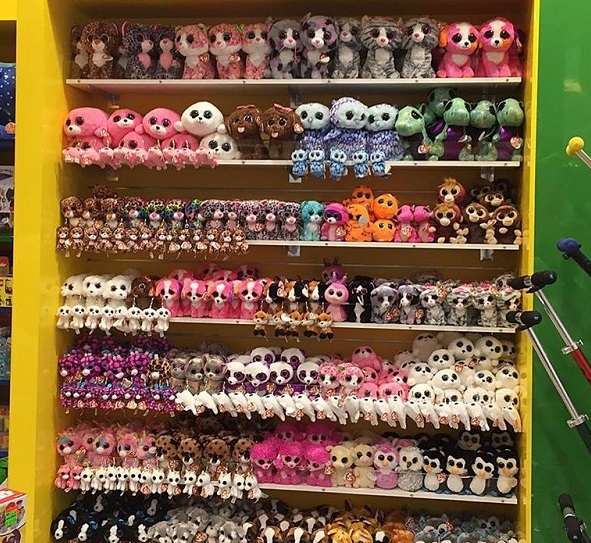 What are Beanie Boos (and why is my child obsessed with them)?
