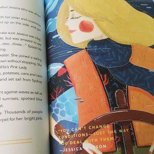 Good Night Stories for Rebel Girls - Jessica Watson