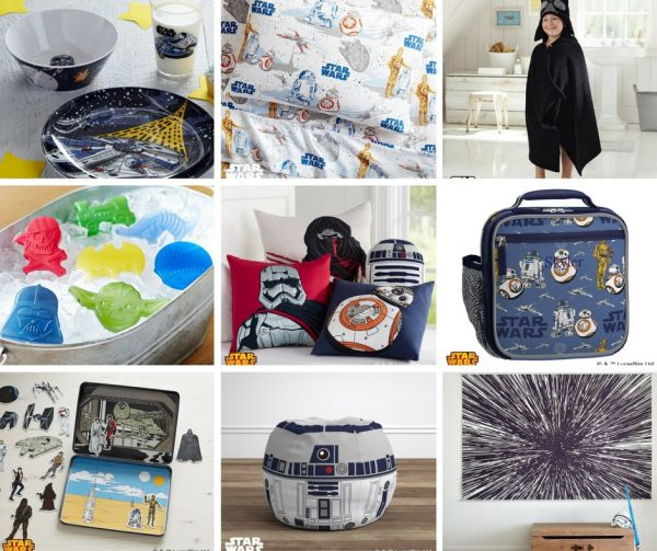 Star Wars gifts – May the fourth be with you