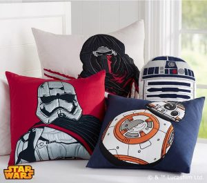Star Wars gifts - decorative cushion covers