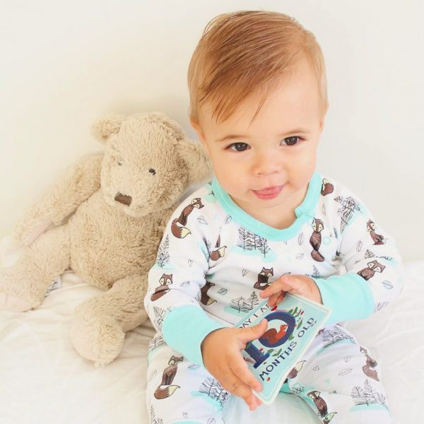 Aster Oak Organic Baby Clothes Affordable Fashion That S Gentle